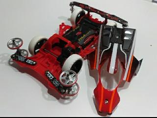 Firedragon Italian Speed Exp