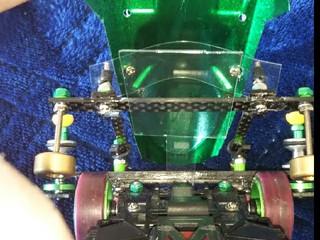 緑くんにも、例の蓋になるやつリフター。