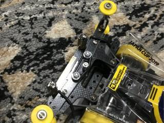 改良型ピボット