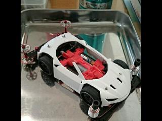雷斬 Roadstar