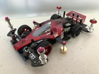 yudai racing VZ AVANTE NEO