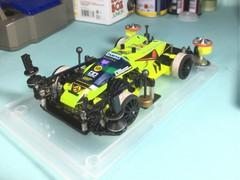 Minato 'the Yellow Flash'
