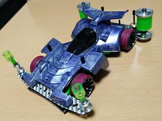 ネオトライダカーS2
