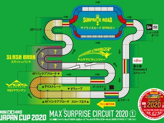 JAPAN CUP 2020