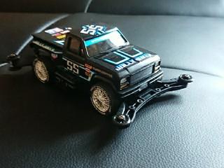 トラック:ジョーリージョーカー55