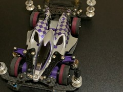 【S2】Purple Haze