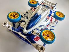 エアロVQS ムササビ01 -Super2