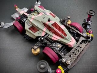 NEO-VQS VZ-chassis