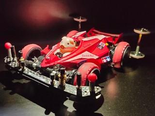 New Pig Racer  VQS