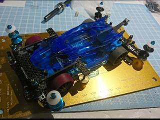 MS DCR-01
