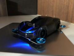RAIKIRI GEN2  -Blue Shark-