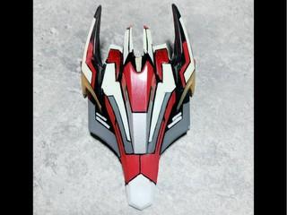 Avante Gundam Cowl