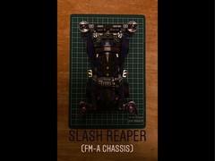 SLASH REAPER