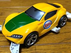 スープラ トヨタ2000GTっぽく