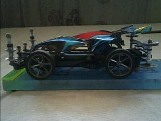 Phantom Breaker MK1