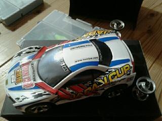 ライキリVer.1