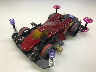 ファイヤードラゴンJr.(FMSⅡ)