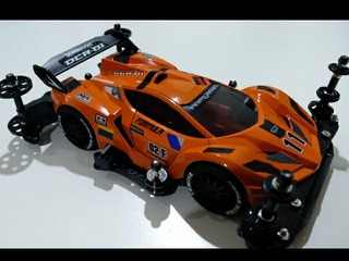 Festa Jaune x Lazarus Racing