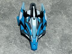 Avante MKlll Gundam Cowl