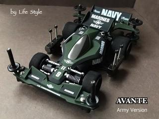 Army Avante