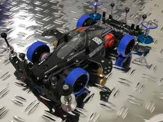 Yudai racing SⅡ Avante-@