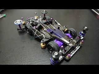 RR-ネオファルコン(TZ-X)