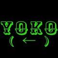 YOKO(←)