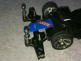 FMーA新車企画