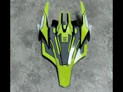 Avante MKlll Gundam neon cowl