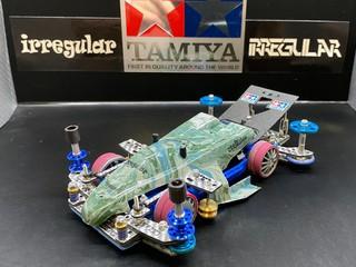 MSフレキ Mk.1
