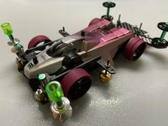 FM-VZ ファイヤードラゴン 偏光カラー