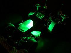 LED仕込んだ山椒
