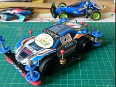 スーパーXX新車企画2(最終回)