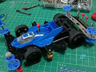 スーパーXX新車企画(おまけ)