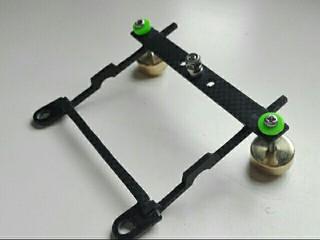 VZ用組み継ぎ提灯