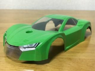 DS AUTOMOBILES E-TENSE