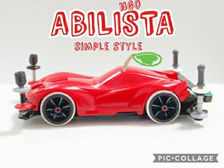 ABILIngoSTA simple style13