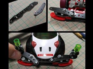 ピボットバンパーver.2