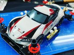 TOYOTA Gazoo Racing GR Supra