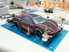 ライキリ BZR S.P.L.