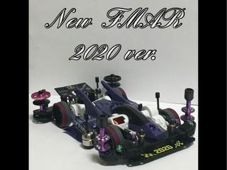NEW FMAR (2020ver.)