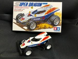 スーパードラゴンJr.
