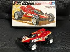 ファイヤードラゴンJr.