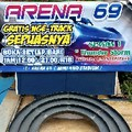 ARENA 69 Mini 4WD Stadium