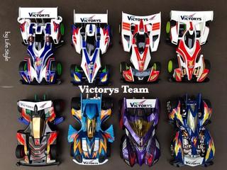 Victorys Team