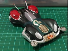 Kamen Rider RX Black