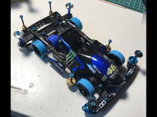 サンダーショットJr. VR