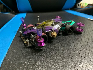 紫アバンテMk2 S2