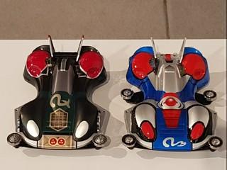 Kamen Rider Duo
