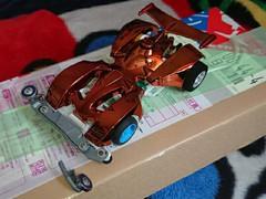 ジャンクブレーダー
